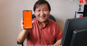 I enjoy the freedom to do my thing with ING Pay - Alwin Aguirre (The City Roamer)