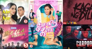 TV5 Primetime Todo Shows