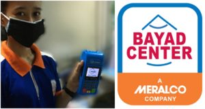 RCBC Handheld ATM at Bayad Center