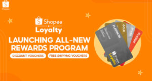 Shopee Loyalty