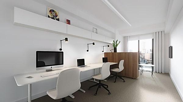 OneSierra Small Office