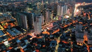 Mandaluyong is the location of One Sierra by PIK Group