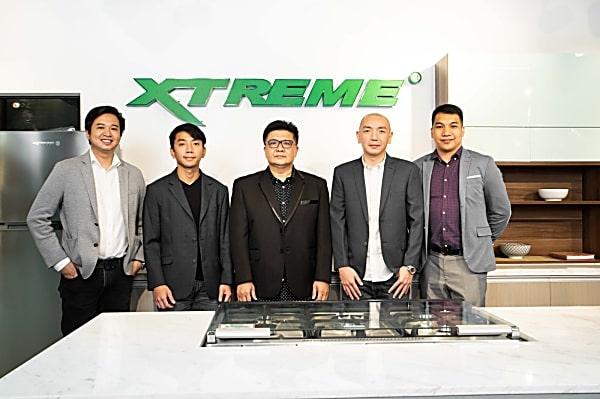 Sun Group of Companies — XTREME Appliances