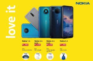 Nokia Mobile Rainy Season Sale
