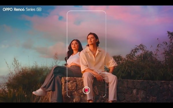 Complicated Love Music Video feat James and Nadine