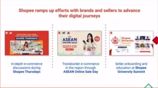 Shopee ramps up efforts with brands and sellers #ShopeePH99SuperShoppingDay