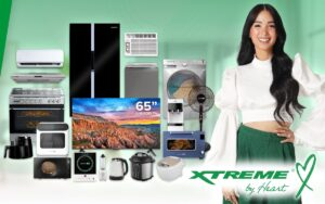 Heart Evangelista Joins the XTREME Family of Endorsers