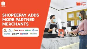ShopeePay Expands with New Merchants