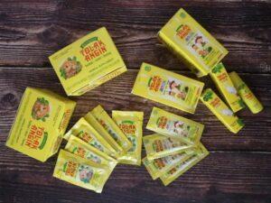 Tolak Angin health products
