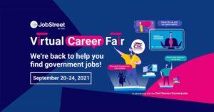 Virtual Career Fair Sept 20-24-min