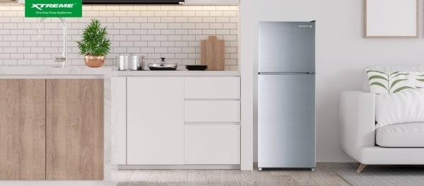 Xtreme Appliances - Refrigerator XCOOL-DD256F071