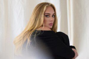 Adele - Photo Credit Simon Emmett
